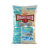ENGODO de queijo Cloud Dynamite