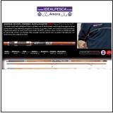 CINNETIC EXPLORER ADVANCE LR 4.20 MT. FLEXY TIP HYBRID