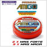 LINHA FLOMAX AMIGO 150 MT.