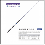 CANA HART BLUE FINN 1.80 MT. 50 LB.
