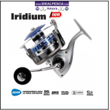 CARRETO IRIDIUM DS DEEP 60