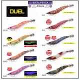 DUEL EZ-Q CAST RATTLE 2.5