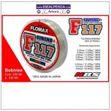 LINHA NBS FLOMAX F117+