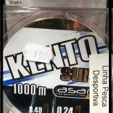 LINHA ASARI KENTO SURF 1000 MTR