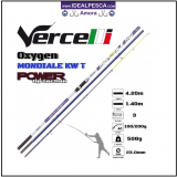 VERCELLY MONDIALE KW 4.20 MT.