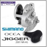 CARRETO SHIMANO OCEA JIGGER 70211H