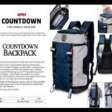 MOCHILA RAPALA COUNTDOWN BACKPACK