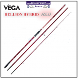 CANA VEGA HELLION HYBRID RED LR