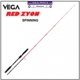 CANA VEGA RED ZYON 2.10 MT.