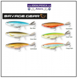 SAVAGE GEAR BACKLIP HERRING 13.5 CM.