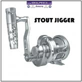 CARRETO STOUT JIGGER 40 C