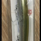 AMOSTRA TACKLE HOUSE FEED SHALOW 155MM