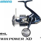 Carreto SHIMANO TWIN POWER XD 4000 XG