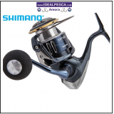 CARRETO SHIMANO TWIN POWER 4000 XG 2017