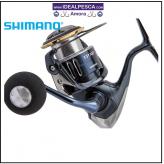 Shimano Twin Power XD C5000 XG