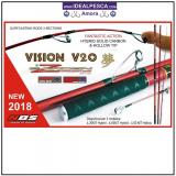 CANA NBS VISION V20 TUBULAR 4.50 MT.