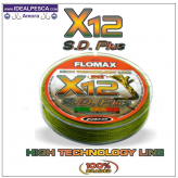 LINHA FLOMAX X12 150 MT.
