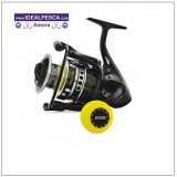 CARRETO RYOBI A.P. POWER 8000 YELLOW