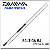 DAIWA SALTIGA BJ 64-B