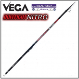CANA VEGA BULLFIGHT NITRO 4 MT.