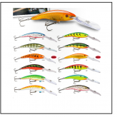 Rapala Deep Tail Dancer 9 cm.