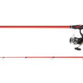 Conjunto DAIWA sensor boat SQUID 2.40mtr