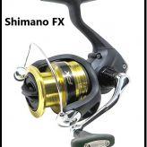 CARRETO SHIMANO FX 4000