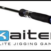 CANA Storm KAITEN elite jigging game