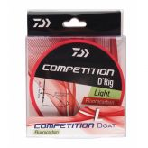 Montagens Bateau competição Light