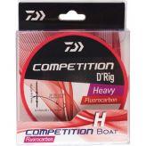 Montagens Bateau competição Heavy