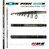 CANA NBS ROCK FISH R12X 4MT - 10/120GR