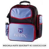MOCHILA KATX SEACRAFT K3