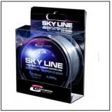 CINNETIC SKY LINE 300 METROS