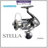 CARRETO SHIMANO STELLA 5000 XG 2018
