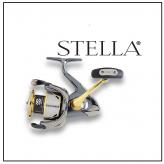 Shimano Stella FI 4000 XG
