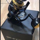 Shimano Stella SW 4000  XG c