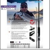 SHIMANO SUSTAIN SPIN AX 3.00 MT. 2018
