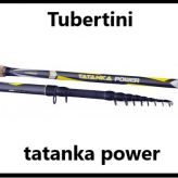CANA TUBERTINI TATANKA POWER 3.60 MT.