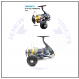 SHIMANO TWIN POWER 6000 PG