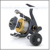 SHIMANO TWIN POWER 5000 SW XG