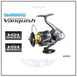 SHIMANO VANQUISH 4000 HG