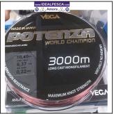 LINHA VEGA POTENZA WORLD CHAMPION 3000 MT.