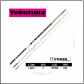 YOKOZUNA SURFWAVE HYBRID 4.20 MT.